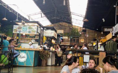 Mercado del Tranvía (23rd Medellin Foodie Meet Up)