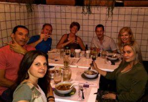 Medellin Foodies July 19