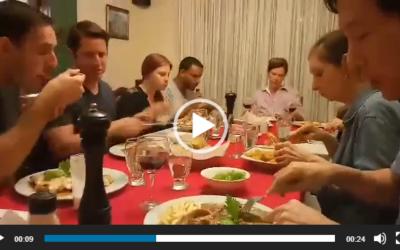 Palazzetto D´Italia Ristorante (24th Foodie Meet Up)