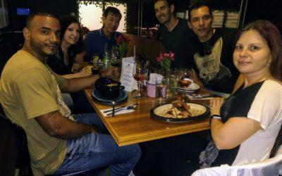 Credenza (Medellin Gourmet 28th Medellin Foodie Meet Up)