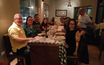 Il Castello (27th Medellin Foodie Meet Up)