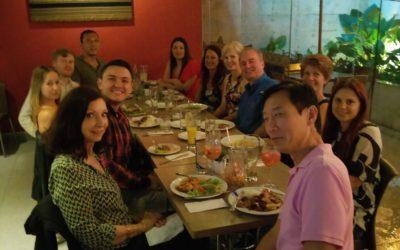 Kuelap Restaurant (29th Medellin Foodie Meet Up)