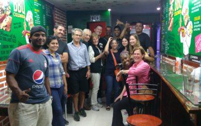 Binky's BBQ (31st Medellin Foodie Meet Up)