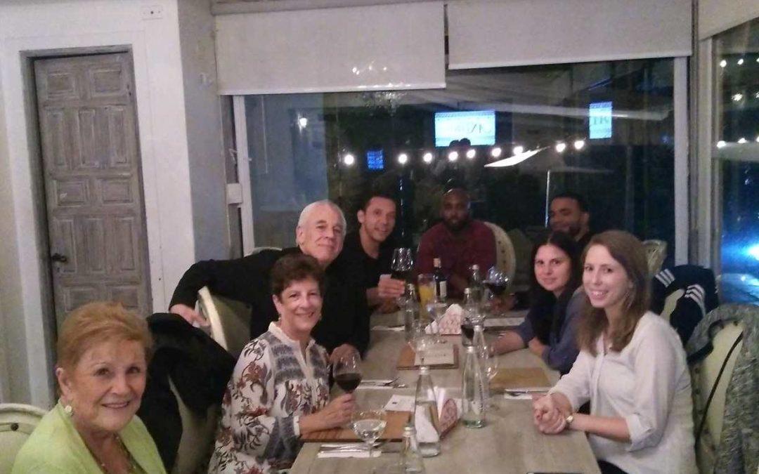 Dinner at Antika Restaurant (35th Medellin Foodie Meet Up)