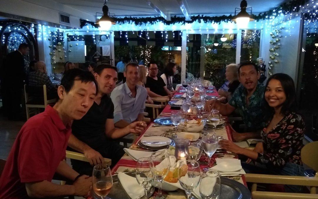Frutos del Mar Restaurant (36th Medellin Foodie Meet Up)
