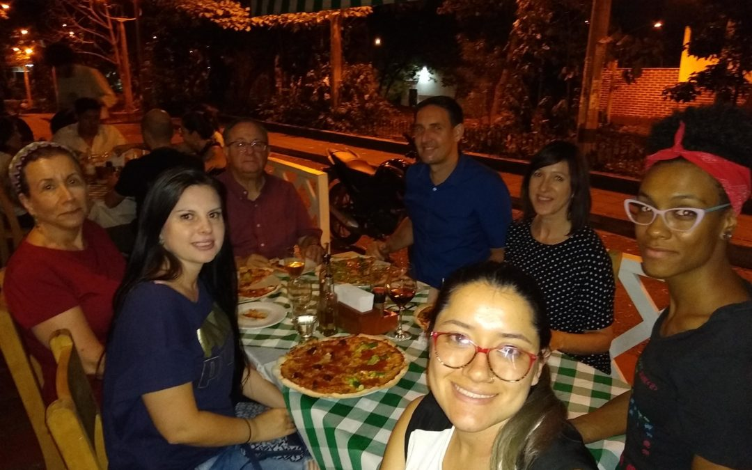Pizzeria Due Amici – Medellin Foodies Restaurant Review